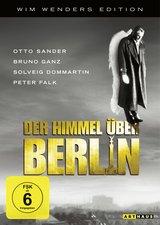 Der Himmel über Berlin (Einzel-DVD) Poster