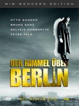 Der Himmel über Berlin (Special Edition, 2 DVDs) Poster