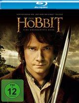 Der Hobbit: Eine unerwartete Reise (2 Discs) Poster