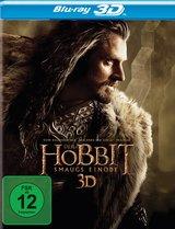 Der Hobbit: Smaugs Einöde (Blu-ray 3D) Poster