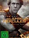 Der junge Hercules - Die komplette Serie Poster