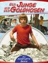 Der Junge mit den Goldhosen Poster
