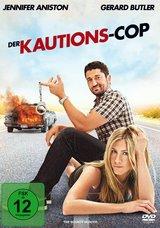 Der Kautions-Cop (I Feel Good!) Poster