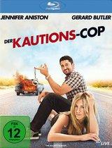 Der Kautions-Cop Poster