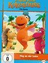 Der kleine Drache Kokosnuss, TV-Serie 1 - Flug an der Leine Poster