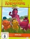 Der kleine Drache Kokosnuss, TV-Serie 2 - Volltreffer Poster