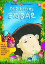 Der kleine Eisbär - Der Kinofilm Poster