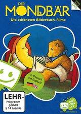 Der kleine Mondbär Poster