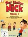 Der kleine Nick - Staffel 3 Poster