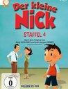 Der kleine Nick - Staffel 4 Poster
