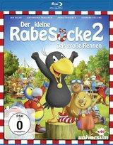 Der kleine Rabe Socke 2 - Das große Rennen Poster