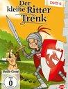 Der kleine Ritter Trenk - DVD 6 Poster