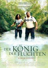 Der König der Fluchten (OmU) Poster