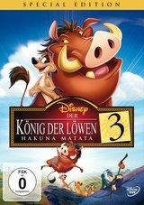 Der König der Löwen 3 - Hakuna Matata (Special Edition) Poster
