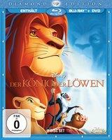 Der König der Löwen (Diamond Edition, + DVD) Poster
