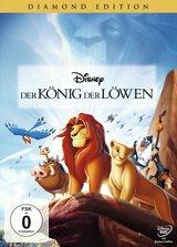 Der König der Löwen (Diamond Edition) Poster