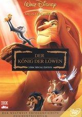 Der König der Löwen (Special Edition) Poster