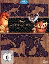 Der König der Löwen - Teil 1-3 (3 Discs) Poster