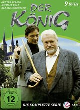 Der König - Die komplette Serie (9 Discs) Poster
