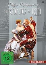 Der König und ich (Music Collection) Poster