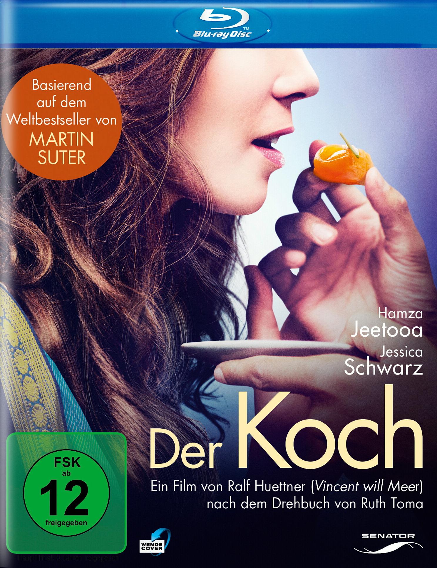 Der Koch Poster