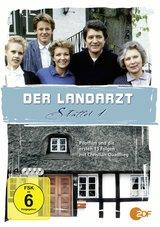 Der Landarzt - Staffel 01 (4 Discs) Poster