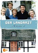 Der Landarzt - Staffel 01 Poster