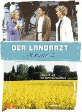 Der Landarzt - Staffel 02 Poster