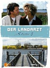 Der Landarzt - Staffel 03 (3 DVDs) Poster
