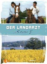 Der Landarzt - Staffel 05 (4 DVDs) Poster