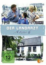 Der Landarzt - Staffel 06 (3 Discs) Poster