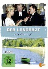 Der Landarzt - Staffel 07 (3 Discs) Poster