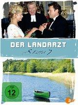 Der Landarzt - Staffel 07 (3 DVDs) Poster