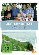 Der Landarzt - Staffel 08 (3 Discs) Poster