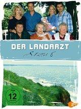 Der Landarzt - Staffel 08 (3 DVDs) Poster