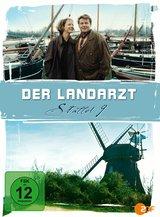 Der Landarzt - Staffel 09 (3 DVDs) Poster