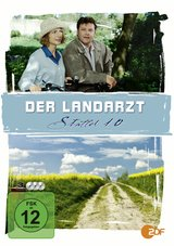 Der Landarzt - Staffel 10 (3 Discs) Poster