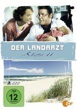 Der Landarzt - Staffel 11 (3 Discs) Poster