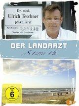 Der Landarzt - Staffel 12 (3 Discs) Poster