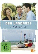 Der Landarzt - Staffel 13 (3 Discs) Poster