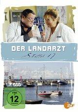 Der Landarzt - Staffel 17 (3 Discs) Poster