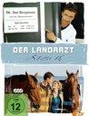 Der Landarzt - Staffel 18 (3 Discs) Poster