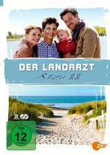 Der Landarzt - Staffel 22 (2 Discs) Poster