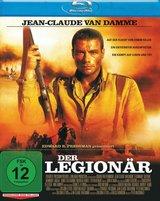 Der Legionär Poster