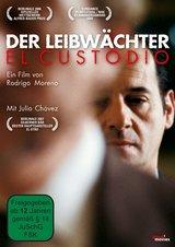 Der Leibwächter - El Custodio (OmU) Poster