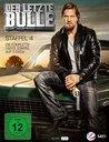 Der letzte Bulle - Die komplette vierte Staffel (3 Discs) Poster