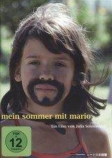 Der letzte Sommer von La Boyita (OmU) Poster