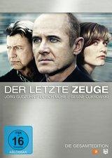 Der letzte Zeuge - Die Gesamtedition (26 Discs) Poster