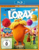 Der Lorax Poster