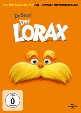 Der Lorax (Limited Edition) Poster